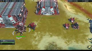 Supreme Commander 2 | Andros' Big OOF
