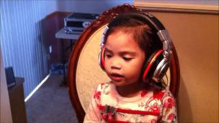 Price Tag Cover by 3 year old Emily (DJ MastaBlend)