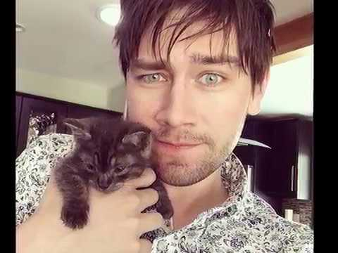Torrance Coombs  Birthday