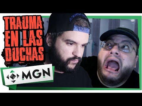 RanguGamer y Juan Diaz juegan A Way Out Ep. 1 Trauma en las duchas   MGN en Español