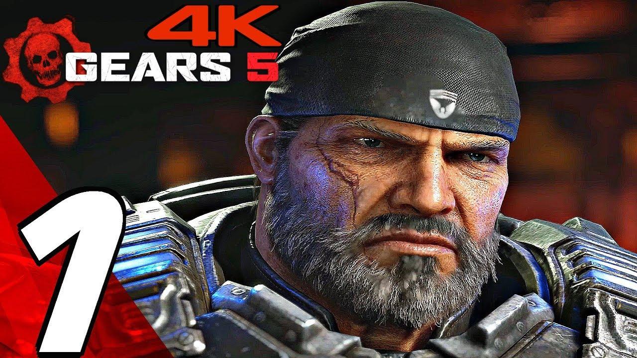 Gears of War | Games
