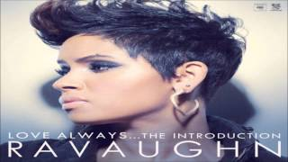 RaVaughn - Broken ft. Eric Bellinger