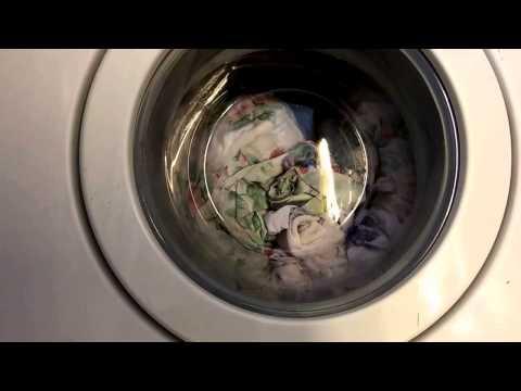 Waschmaschine Teil 12 Alter und Baujahr ermitteln Bosch Siemensиз YouTube · Длительность: 53 с