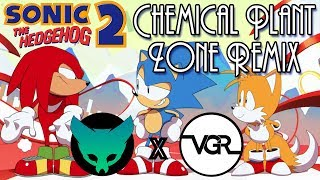Sonic 2 - Chemical Plant Zone (Foxhunt and VGR Remix)
