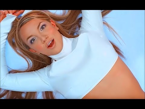 Britney Spears - Oops!... I Did It Again UNCUT - OUTTAKES/BLOOPERS - HD thumbnail