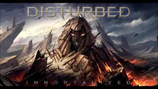 Disturbed - The Vengeful One - HQ