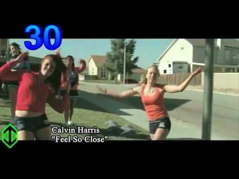 Jesse's Top 50 Singles- (7/28/2012)