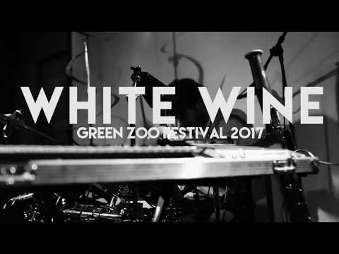 White Wine / Green ZOO Festival 2017 / Cracow, PL (full show)