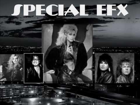 Paul Sabu Alexa Anastasia - Wild Life by Special EFX
