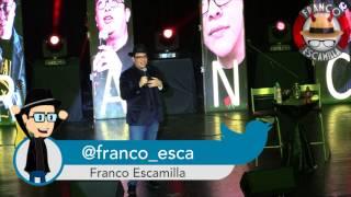 """Franco Escamilla.- """"Coyotas y ver...."""""""