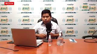 #EnVivo IMPACTO SEGUNDA EDICIÓN (14-08-20)  por Radio Uno #Tacna