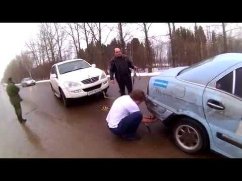 Шура Люберецкий » ГАЗ-3111