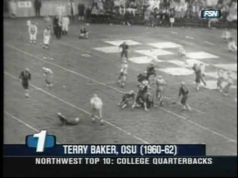 NW #1 rated QB Terry Baker