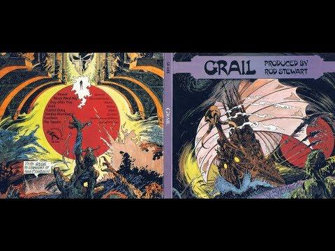 Grail - Grail 1970 FULL VINYL ALBUM