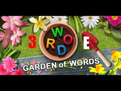 Garten der Wörter lösungen Welt 3 E Level 193-212 / Deutsch