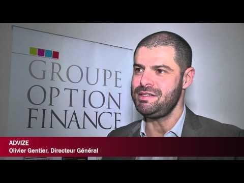 Parole d'expert Olivier Gentier,  Advize Group - Table ronde Assurance Vie