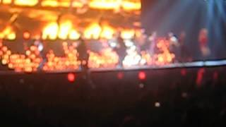 Better The Devil You Know- Steps (live) in Belfast on 2nd April 2012