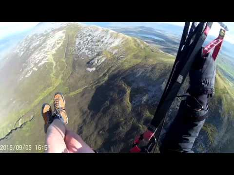 Climbing Iconic Holy Mountain in Ireland - Croagh Patrick