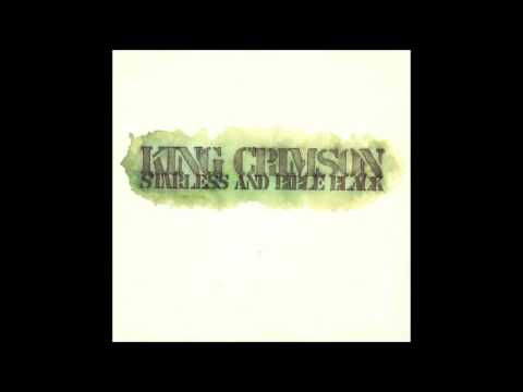 King Crimson - Fracture (OFFICIAL)