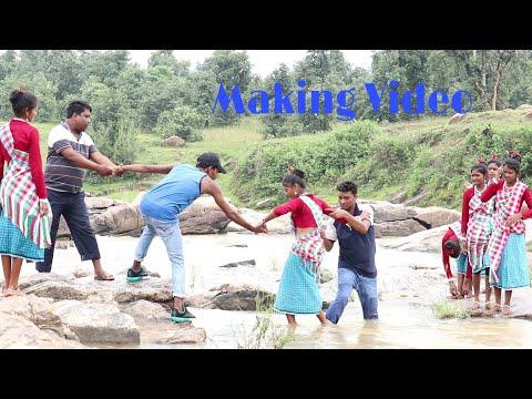 Ninda Japit Kukmu || Santhali making video...