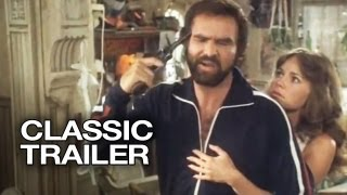 The End Official Trailer #1 - Burt Reynolds Movie (1978) HD