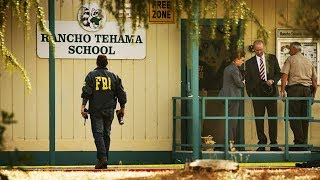 Rancho Tehama Shooter Had History