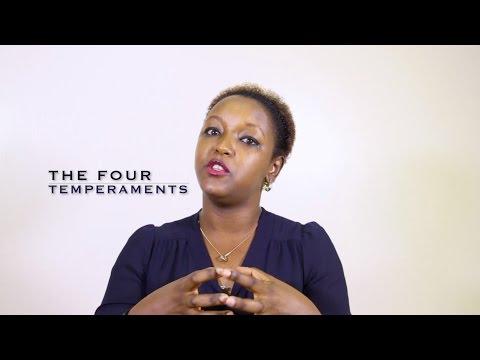 The 4 Temperaments - Gibebe #Temperaments