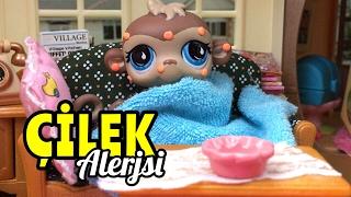 Minişler Alerji ~ Minişler Cupcake Tv || Littlest Pet Shop