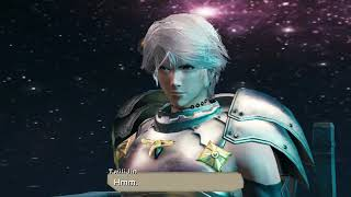 [Mobius Final Fantasy] FFX Conclusion: A Fleeting Dream(#14c Gandof