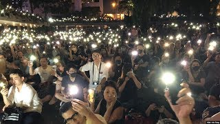 【陈破空:香港抗争难平息】9/6 #焦点对话 #精彩点评