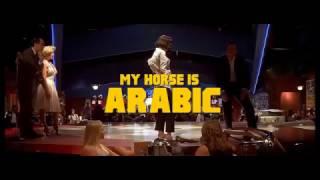 Ankaralı İbocan - Atım Arap(English Subtitled)