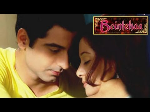 Aliya & Zain's MOST ROMANTIC SCENE in Colors Beintehaa 14th May 2014 FULL EPISODE HD