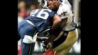 NFL - Hardest Hits   Hardest Football Hits Ever