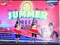 Laila - Dance by Kavya & Swati | BMDI's Summer Event | Summer Breeze | June 2017 | Lucknow
