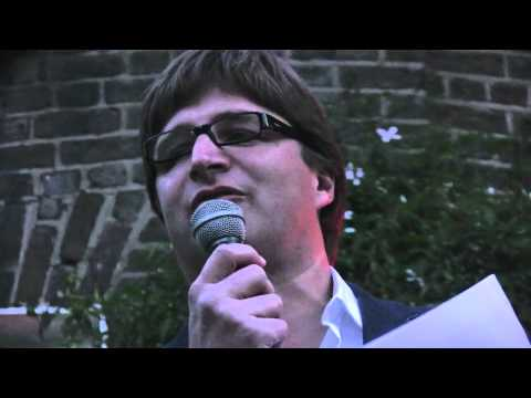 James Lindsay 50 speech