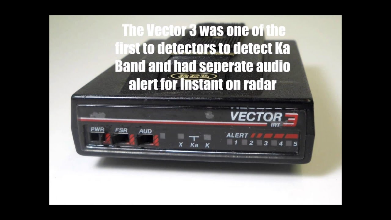 You escort radar detector repairs can