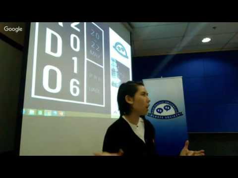APU Debate Open 2016 - Round 2 - Room 1