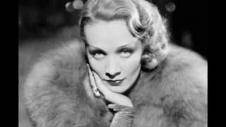 Peter Murphy -  Marlene Dietrich's Favourite Poem (Lyrics)