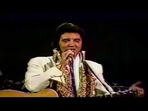 Elvis Presley - I've Got a Woman/Amen - 1977