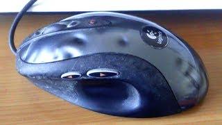 [Tuto] Comment réparer une souris d'ordinateur