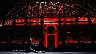 Lorenzaccio / Théâtre du Corps Pietragalla - Derouault