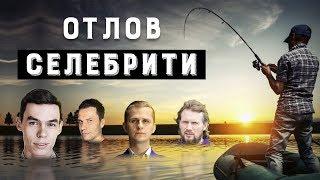 Нетворкинг   Олег Торбосов, Дмитрий Юрченко и Евгений Ходченков