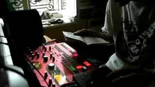 KORG ELECTRIBE ESX 1 - Remake me drum!! (breakbeat version)