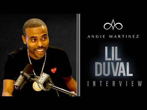 Lil Duval Talks