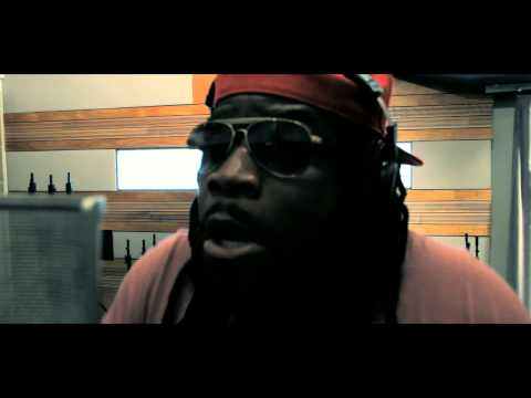 Gramps Morgan - Almighty (Official Music Video)