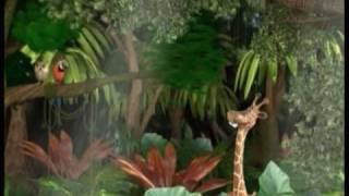 Bebe Lilly - W Dżungli