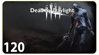 Geleitschutz #120 Dead by Daylight - Let