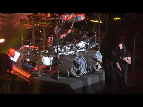 Dream Theater - Images, Words & Beyond Live In Seoul 2017 (Full Cam Part 2)