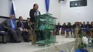 Congresso do Círculo de Oração em Concórdia do Pará