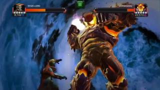 Marvel contest of champions dawn of darkness boss fights 5* hood and dormammu also crystal opening